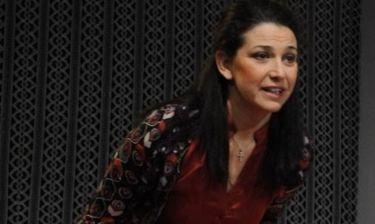 Η περιπέτεια της Καλλιόπης Ευαγγελίδου: «Έβγαλα την παράσταση με φοβερή αγωνία και έκπληξη…»