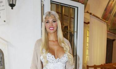 Σάσα Μπάστα: Ο περιζήτητος εργένης της Κύπρου την έκανε να χαμογελάσει ξανά