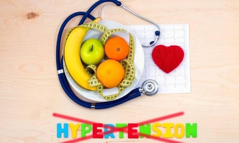 Φρούτα & λαχανικά που προστατεύουν από στεφανιαία νόσο, εγκεφαλικό και υπέρταση