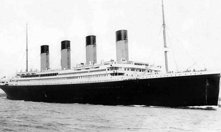 Ντοκιμαντέρ ανατρέπει όσα γνωρίζαμε τόσα χρόνια για το ναυάγιο του Τιτανικού