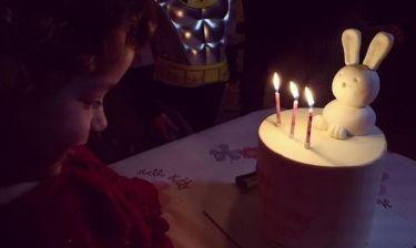 Η Αριάδνη Ρουβά έχει γενέθλια