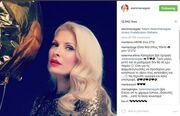 Ελένη Μενεγάκη: Η νέα φωτογραφία της στο instagram που κάνει θραύση