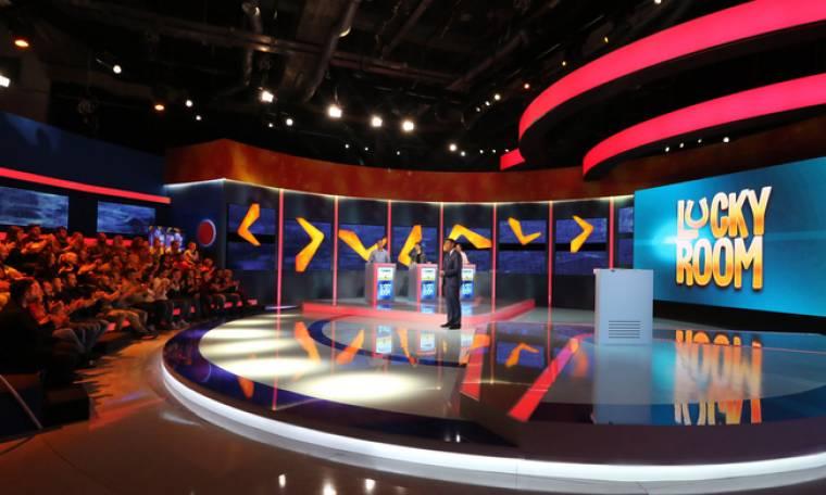 Lucky Room: Η επίσημη ανακοίνωση του ΑΝΤ1 - Το τηλεπαιχνίδι γίνεται καθημερινό