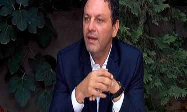 Στάθης Αγγελόπουλος: «Σκοτώνονται για την αφίσα…»