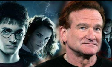 Πώς θα ήταν το Χάρι Πότερ με έναν Ρόμπιν Ουίλιαμς στο cast;