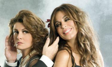 Τάνια Τρύπη και Κατερίνα Παπουτσάκη κονταροχτυπιούνται για έναν θεατρικό ρόλο