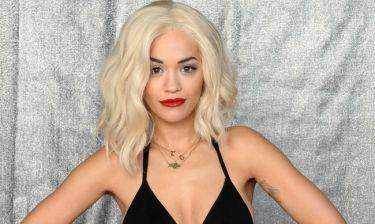 Rita Ora: Γυμνή στο Snapchat (φωτο)