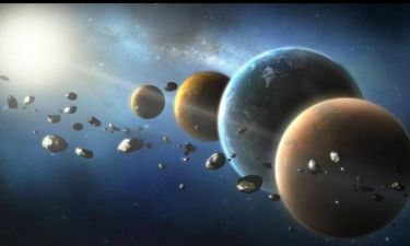 Η NASA στέλνει «Λούσι» και «Ψυχή» να εξερευνήσουν αστεροειδείς