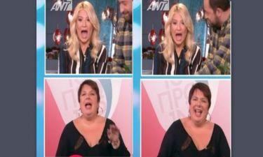 Κάγκελο η Σκορδά! Έλληνας τραγουδιστής χωρίς εσώρουχο και... με το φερμουάρ ανοιχτό στην πίστα