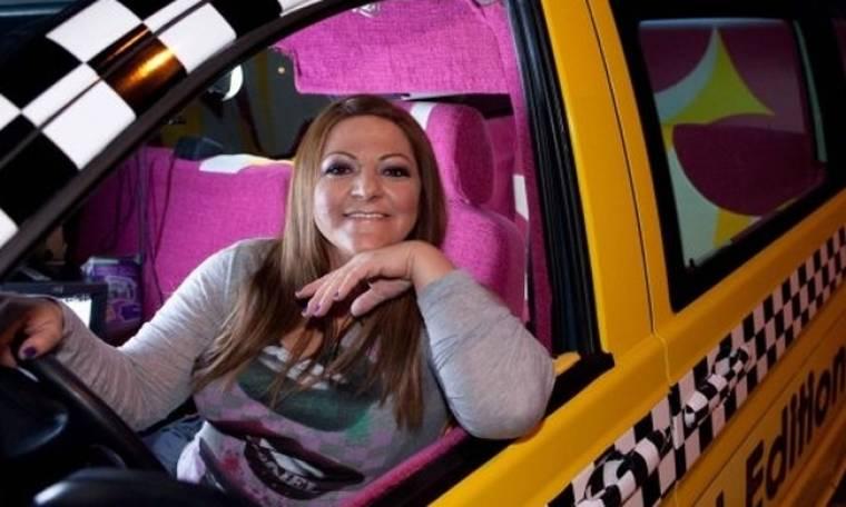 Αποτέλεσμα εικόνας για taxi girl