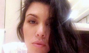 Η απόδειξη πως η Kourtney Kardashian και ο Scott Disick περιμένουν τέταρτο παιδί