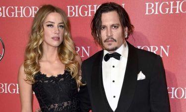 Πόσα χρήματα ζητάει από τον Depp η Heard;
