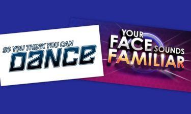Επιστρέφουν στον ANT1 το Your Face Sounds Familiar και το So you think you can dance;