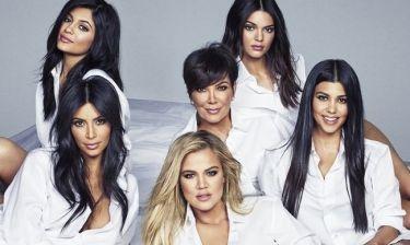 Άλλο ένα ευτράπελο που προκαλεί θλίψη στην οικογένεια Kardashian