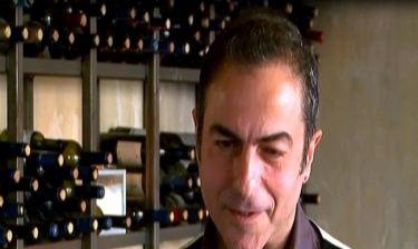 Βούρκωσε ο Νεκτάριος Σφυράκης στην εκπομπή της Καινούργιου – Τι συνέβη;