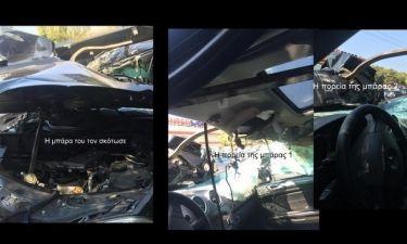 Ρεπορτάζ τώρα στη Βάρη: Αυτή είναι η μπάρα που σκότωσε τον Παντελή Παντελίδη (Nassos blog)