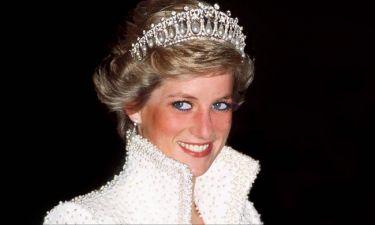 Τα διατροφικά μυστικά της Πριγκίπισσας Diana