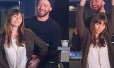 Jessica Biel: Χορεύει μόνο για χάρη του Justin Timberlake
