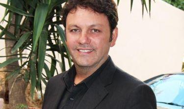 Στάθης Αγγελόπουλος: «Από παιδί είχα αδυναμία στον πατέρα μου»