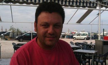 Στάθης Αγγελόπουλος: «Ο πατέρας μου πέθανε από ένα λάθος των γιατρών»