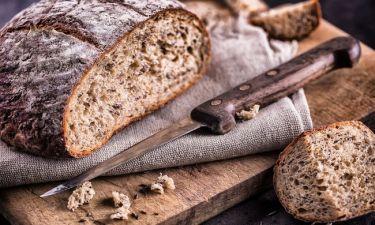 Εσείς ακόμη πιστεύετε ότι το ψωμί παχαίνει;