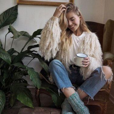 Comfy Inspo: 15 σύνολα για να είσαι καλοντυμένη ακόμα και όταν απλά κάθεσαι σπίτι