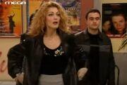 Νατάσα Θεοδωρίδου: Θυμάστε σε ποιες τηλεοπτικές σειρές έκανε γκεστ εμφάνιση; (video)