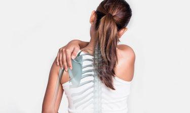 Οστεοπόρωση στις γυναίκες: Τα 5 σημεία SOS
