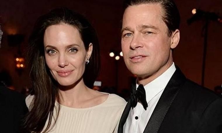 H Αngelina έξαλλη: Ο Brad Pitt μόλις πήρε την εκδίκησή του και μάλιστα τη βραδιά των Golden Globes