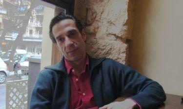 Δημοσθένης Παπαδόπουλος: «Ποτέ δεν πίστεψα ότι η τέχνη μπορεί να αλλάξει τον κόσμο»