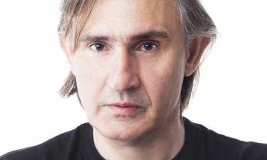 Άκης Σακελλαρίου: «Πάντα υπήρχε έλεγχος και μια σχέση εξάρτησης με την Ευρώπη»