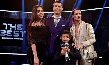 Cristiano Ronaldo: Στην Ζυρίχη με την νέα του σύντροφο