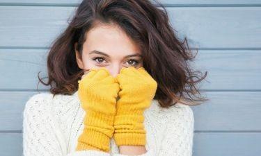 Το μόνο πράγμα που δεν πρέπει να κάνεις όταν φοράς γάντια!