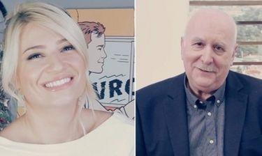 Σκορδά: Οι συμβουλές ομορφιάς που ζήτησε από τον Παπαδάκη και η απάντησή του