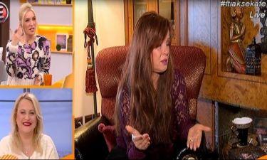 Κατερίνα Καινούργιου: Τo μικρόφωνo ήταν ανοιχτό και δε θα πιστεύετε τι ακούστηκε on air!