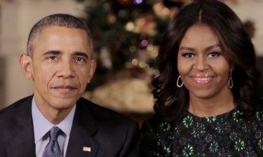 «Σφάζονται» στα πόδια των Obama