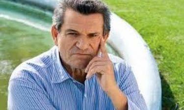 Γιώργος Μαργαρίτης: «Πριν βγει ο πρώτος μου δίσκος κοιμόμουν σε ένα παρκάκι σε ένα στρώμα»