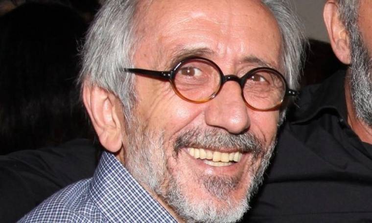 Τάσος Παλαντζίδης: «Οι γνώσεις μου δεν είναι αυτές που θα καθοδηγήσουν τον κόσμο»