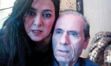 Κραυγή αγανάκτησης από τη σύζυγο του Καρουσάκη: «Μάρτυρας κρατάει το στόμα του κλειστό»