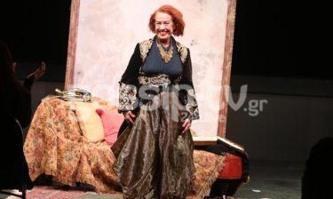 Επίσημη πρεμιέρα για την παράσταση «Ρόζα Εσκενάζυ»
