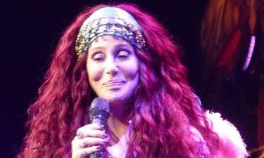 Η μεγάλη επιστροφή της Cher!