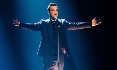 Σκάνδαλο με την περιοδεία του Robbie Williams