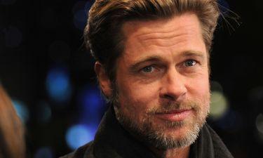 Brad Pitt: Αγνώριστος ο ηθοποιός μετά το διαζύγιο του