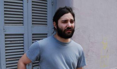 Γιώργος Καφετζόπουλος: «Βρήκαν αφορμή να το φουντώσουν επειδή είμαι ο γιος του τάδε διάσημου»