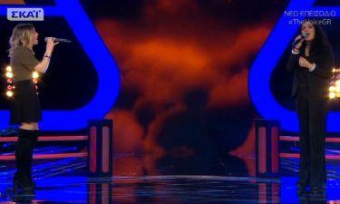 «The Voice»: «Μονομάχησαν» και στη θέση στην ομάδα της Έλενας κράτησε η…