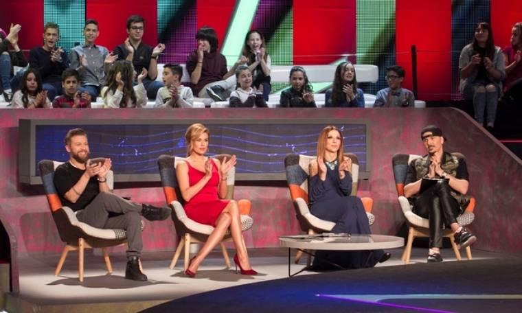 «Junior Music Stars»: Όλα όσα θα δούμε απόψε στον ΣΚΑΙ