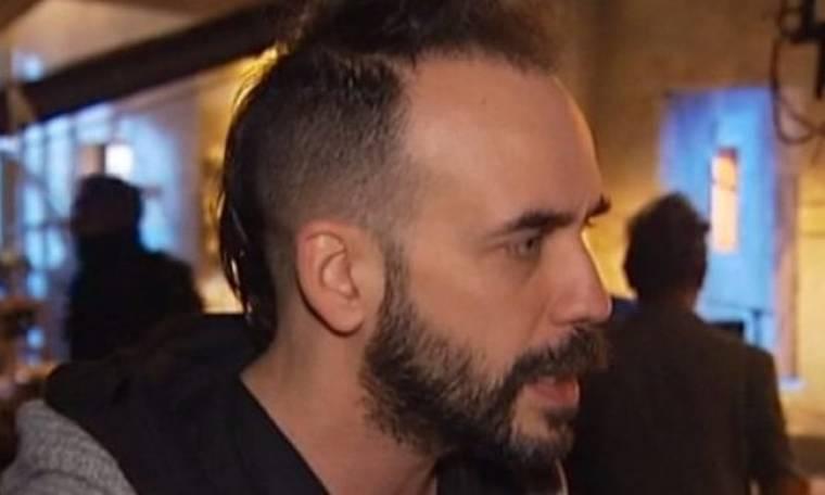 Πάνος Μουζουράκης: «Δεν ήμουν πολύ υπέρ των talent shows, αλλά…»