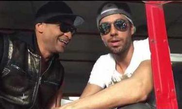 Το νέο video clip του Enrique Iglesias στην Κούβα