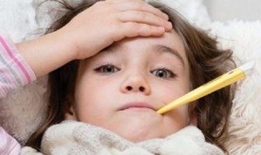 Τι πρέπει να γνωρίζετε για τον πυρετό του παιδιού σας