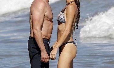 Επανασύνδεση στο Hollywood; Το διάσημο πρώην ζευγάρι απαθανατίστηλε και πάλι μαζί!